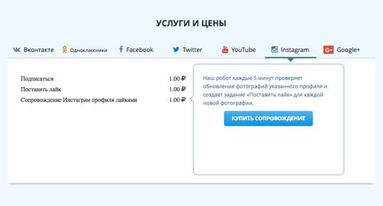 Платные и бесплатные методы продвижения своего аккаунта в Instagram — информация для новичков